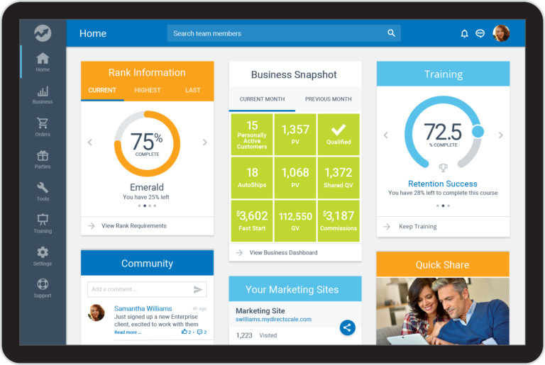 Web-_Office_screenshot_of_this_top_MLM_software.-768x515-3